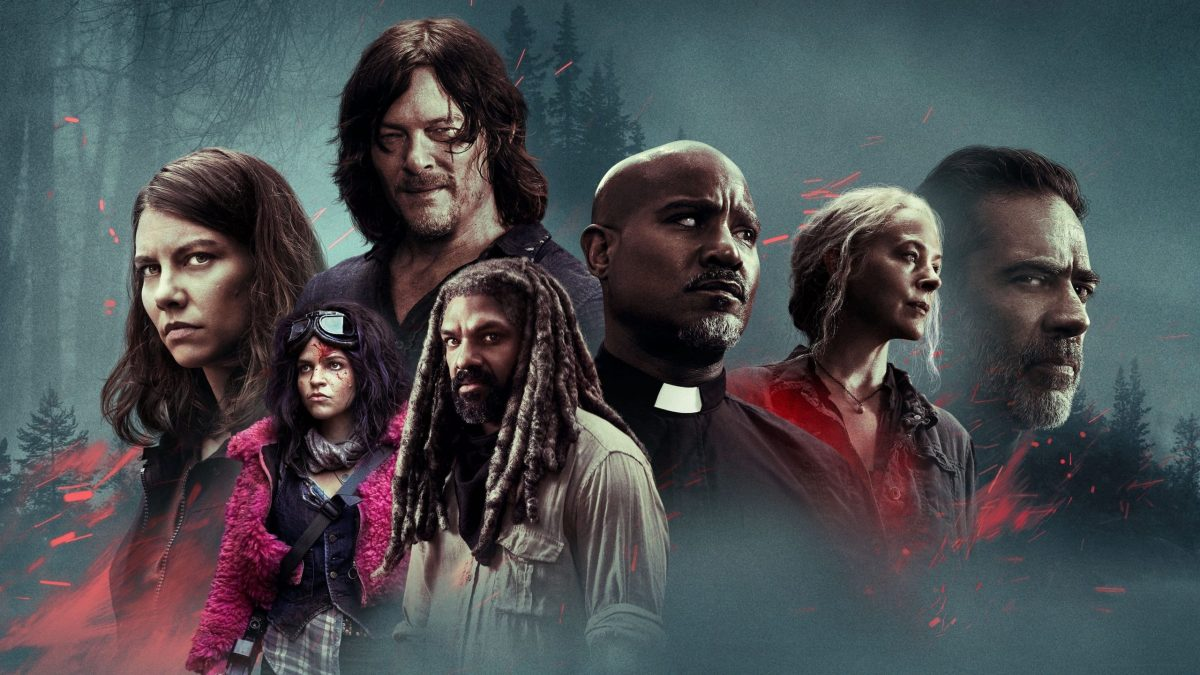 The Walking Dead : saison 11 date de sortie