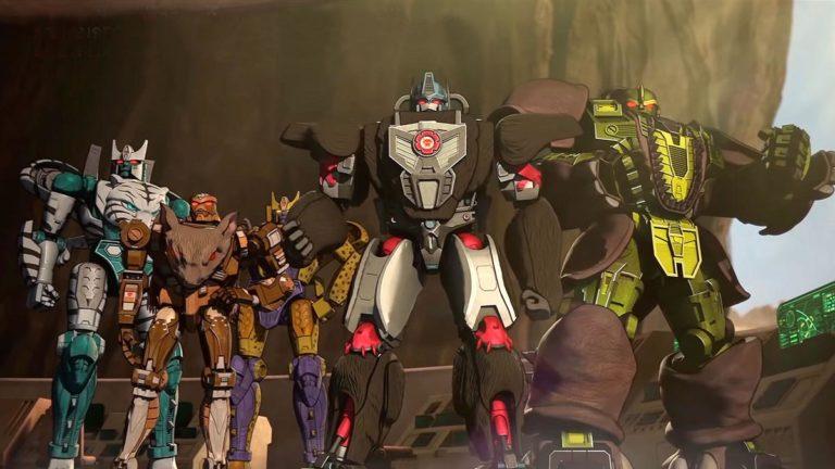 Transformers : La Guerre pour Cybertron La saison 3 arrive sur Netflix cette semaine !