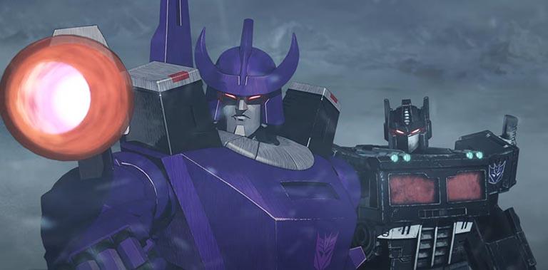 WOO ! Transformers : War For Cybertron Saison 3 arrive sur Netflix cette semaine !