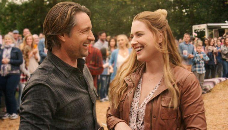 Virgin River Saison 4: L'acteur révèle qui peut être le tireur de Jack Sheridan