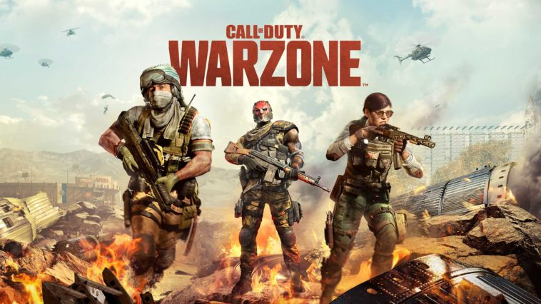 Quand se termine la saison 4 de Warzone ? L'heure et la date ont été révélées