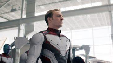L'univers Marvel change les règles du voyage dans le temps pour la quatrième fois