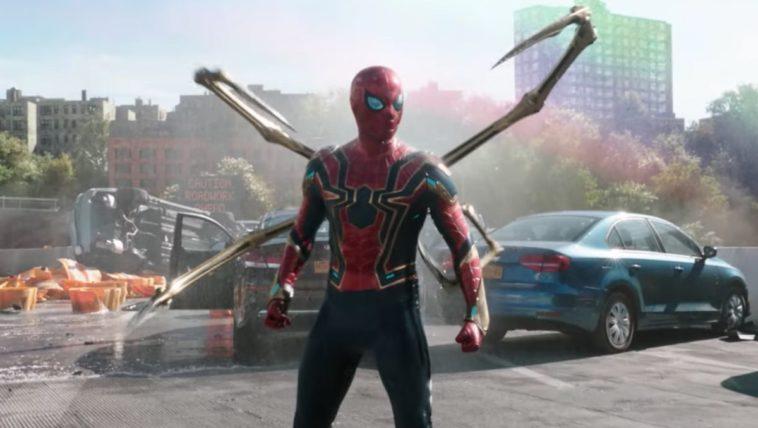 La première bande-annonce officielle de Spider-Man: No Way Home est enfin sortie.