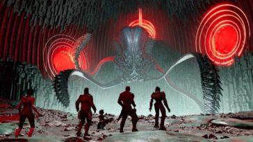 Marvel's Guardians of the Galaxy a une nouvelle bande-annonce et une annonce de la technologie Nvidia DLSS.