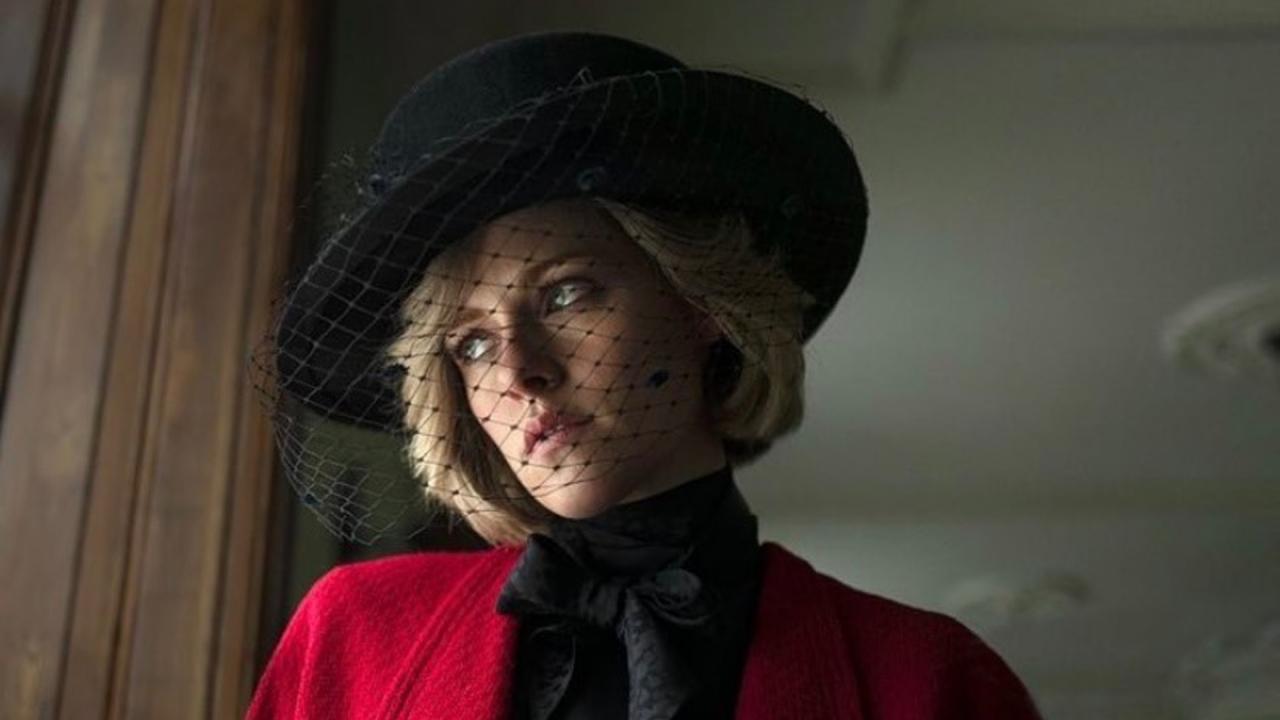 """La première bande-annonce de """"Spencer"""" révèle que Kirsten Stewart est une vraie princesse Diana"""