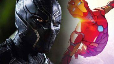 La nouvelle super-héroïne de Marvel Studios fera ses débuts dans Black Panther 2