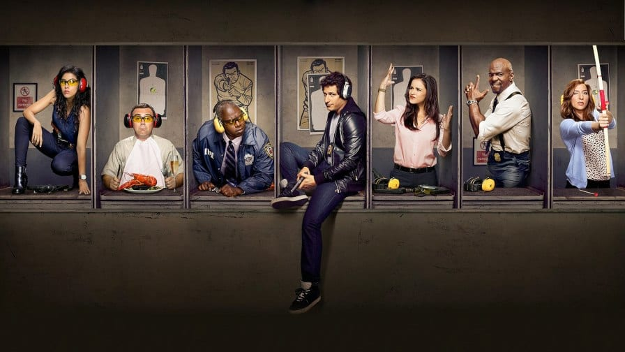 Brooklyn Nine-Nine : la saison 7 va enfin arriver sur Netflix - VERIFIEZ-LE !