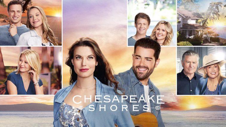 Chesapeake Shores : Les saisons 1 à 5 de sont-elles sur Netflix ?
