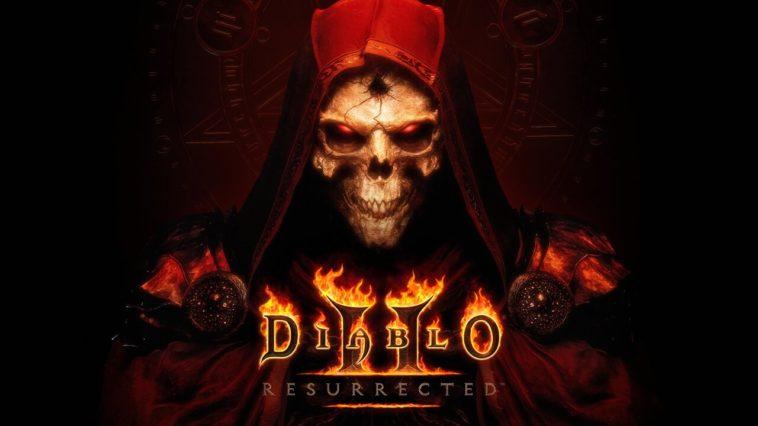 Diablo II Resurrected : Dates de la bêta ouverte publique annoncées