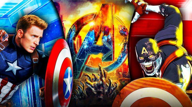 Les Avengers de MCU sont zombifiés dans une nouvelle affiche pour What If de Disney +