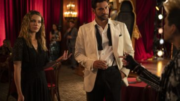 Netflix a publié une nouvelle bande annonce pour la sixième et dernière saison de Lucifer.