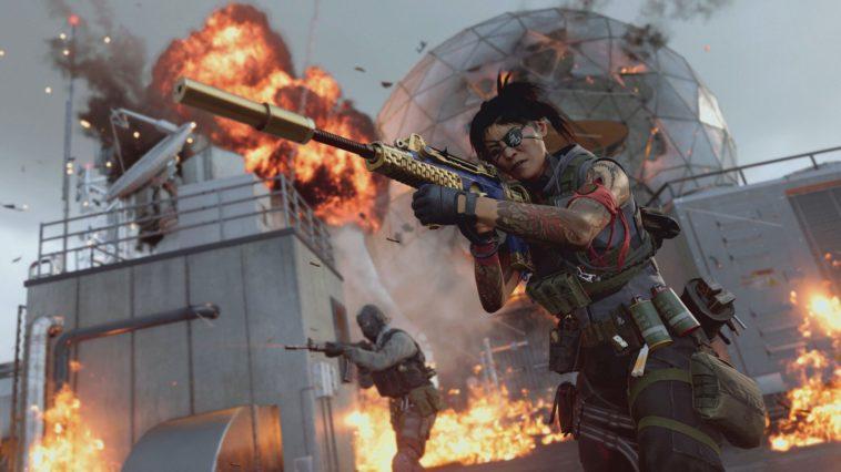 Mise à jour 1.41 de Warzone et Modern Warfare aujourd'hui (24 août) - Notes de patch