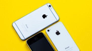 Pourquoi votre ancien iPhone sera plus rapide si vous changez de région en France