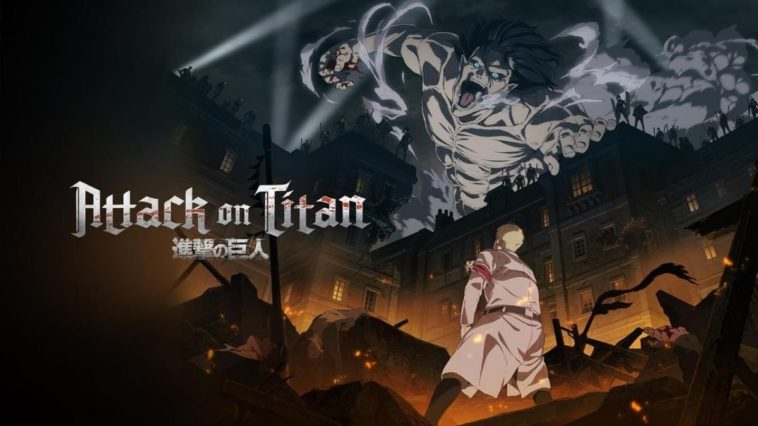 L'Attaque de Titan : La date de sortie de la saison 4, partie 2, a été révélée.