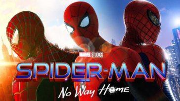 Bande-annonce de Spider-Man No Way Home