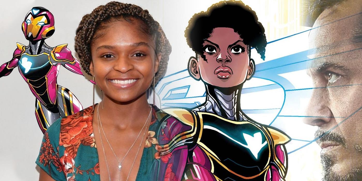 Le nouveau super-héros de Marvel Studios fera ses débuts dans Black Panther 2.