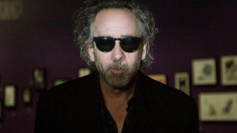 Un film emblématique de Tim Burton arrive sur Netflix cette semaine