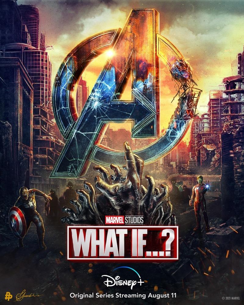 Le Marvel Cinematic Universe est en train de se zombifier.