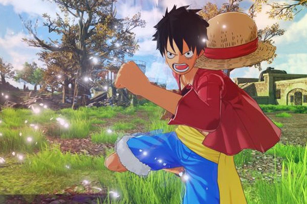 Date de sortie du jeu One Piece