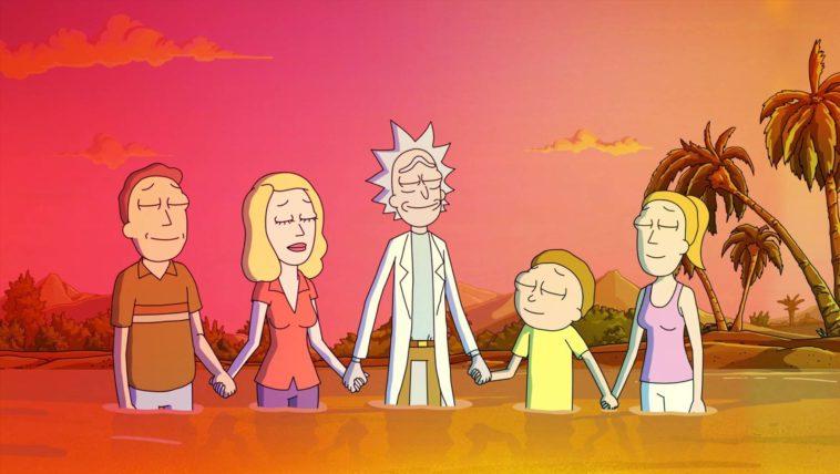 Rick et Morty Saison 6