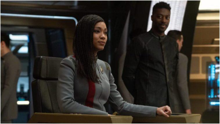 La saison 4 de Star Trek : Discovery a enfin une date de sortie.