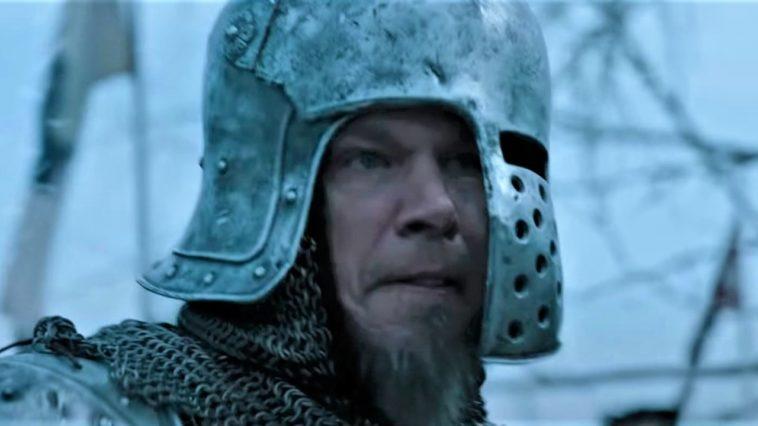 The Last Duel : Le prochain film de Ridley Scott avec Matt Damon