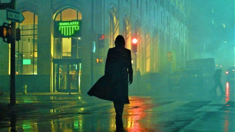 """Le nouveau film """"Matrix"""" ignore-t-il ses suites, qui ont été acclamées par la critique ?"""