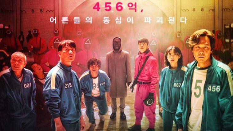 Squid Game K-drama : Prochainement sur Netflix, date de sortie, casting et détails de l'intrigue