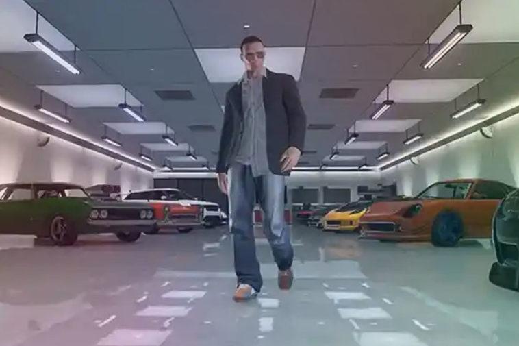 Mises à jour de GTA Online