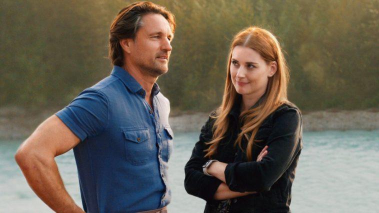 Netflix renouvelle « Virgin River » pour les saisons 4 et 5