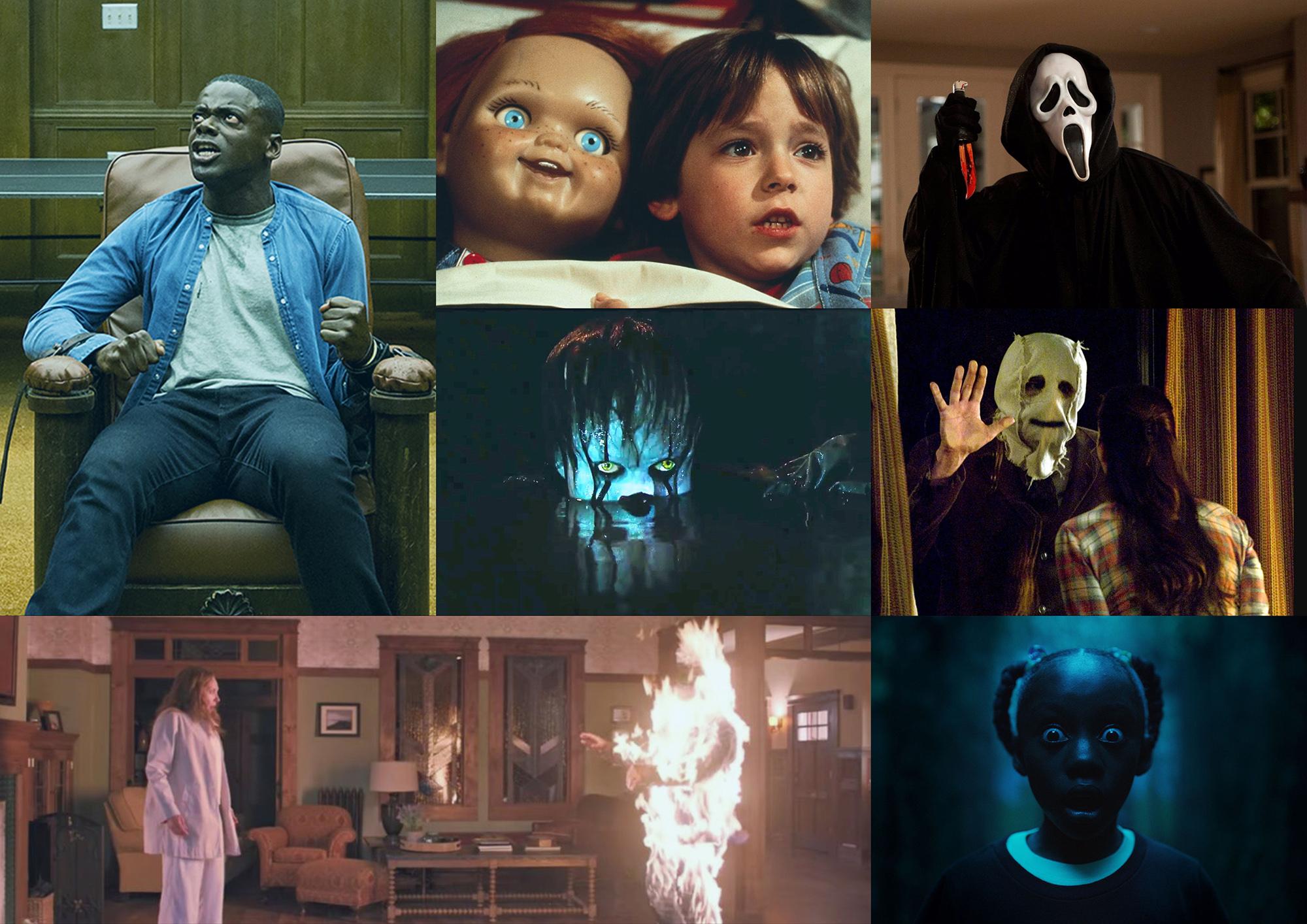 Quels sont les meilleurs films d'horreur basés sur des histoires vraies ?