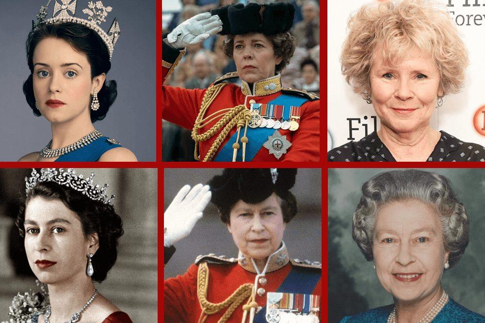 the crown saison 5 tout ce que nous savons jusqu'à présent reine elizabeth imelda staunton