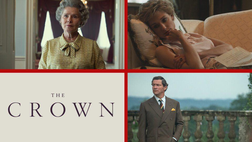 'The Crown' Saison 5 sur Netflix : Date de sortie et tout ce que nous savons jusqu'à présent