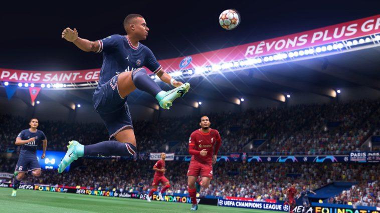 Heure de sortie de l'accès anticipé de FIFA 22 Ultimate Edition et bonus de précommande