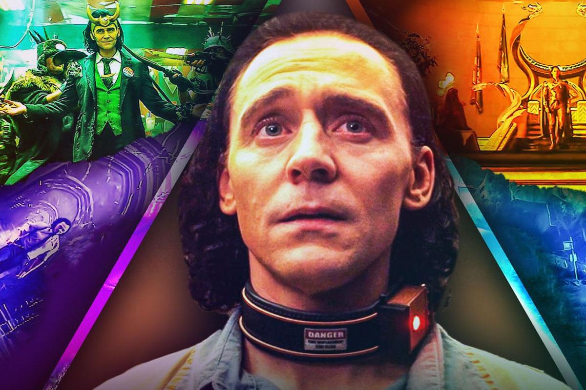 Loki Saison 2