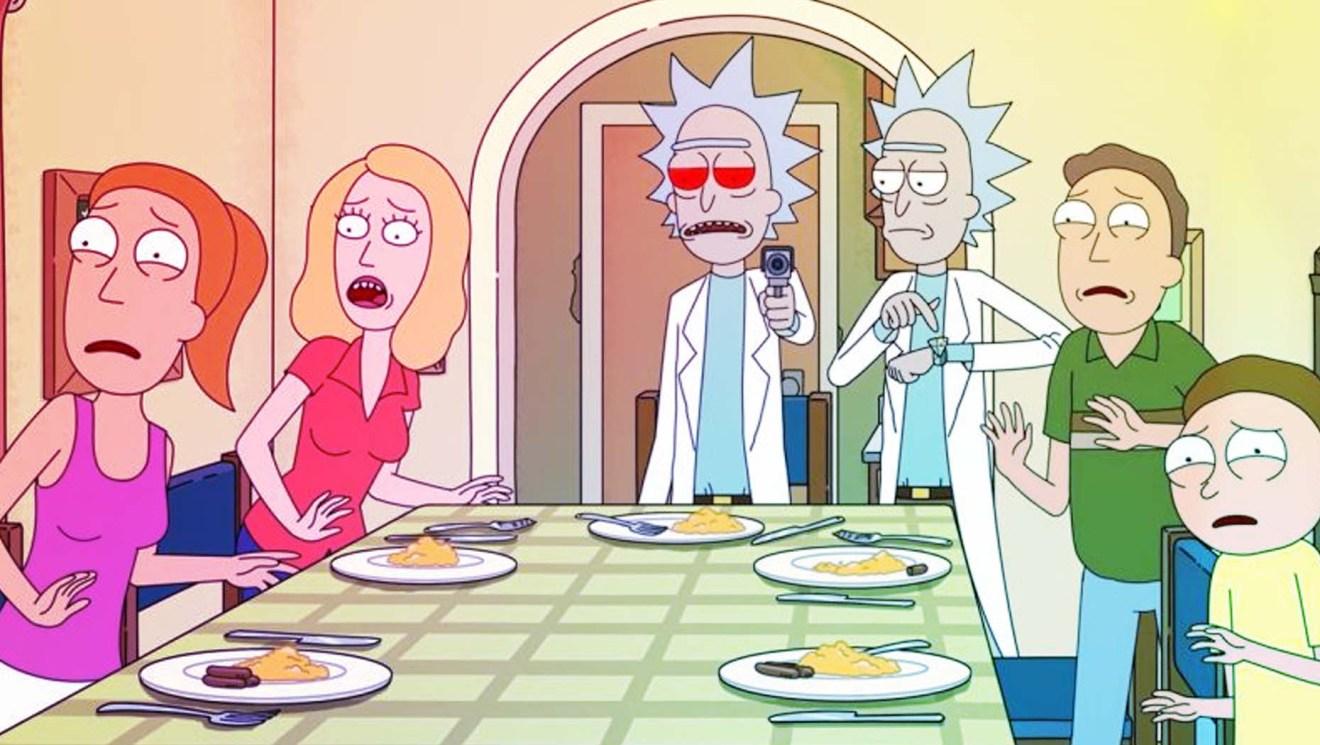 Détails de la saison 6 de Rick et Morty