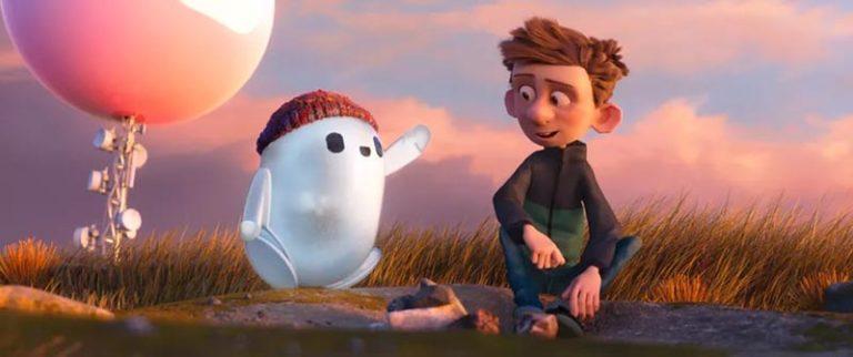'Ron Débloque' Le nouveau film d'animation