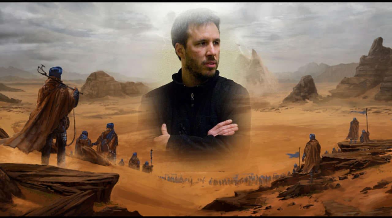 Dune : l'adaptation de Villeneuve