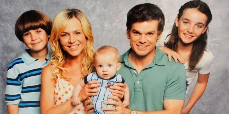 Les trois premières saisons de Dexter sont des concurrentes proches.