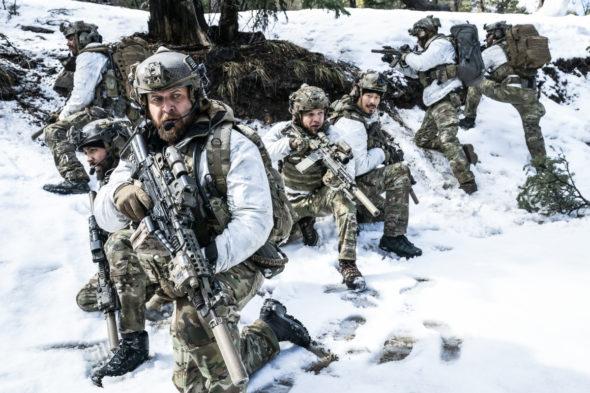L'équipe Bravo fait face à la menace de la troisième guerre mondiale