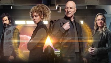 """Star Trek : Picard"""" renouvelé pour une troisième saison"""