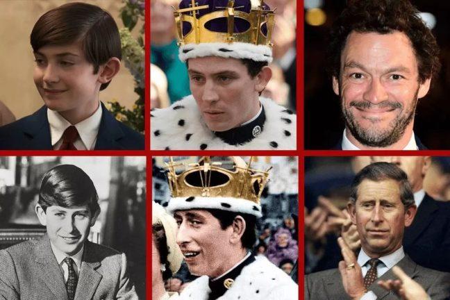 the crown saison 5 tout ce que nous savons jusqu'à présent prince charles dominic west