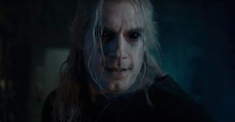 """Voici un premier aperçu de la deuxième saison de """"The Witcher"""" et """"Blood Origin""""."""