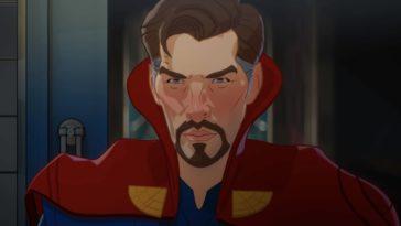 """What If La bande-annonce évoque le Snap """"Avengers: Endgame, T"""