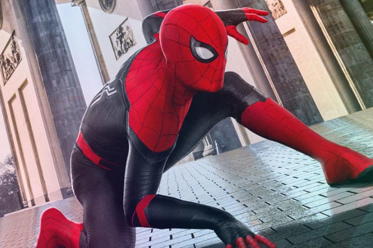 Spider-Man : No Way Home : Date de sortie