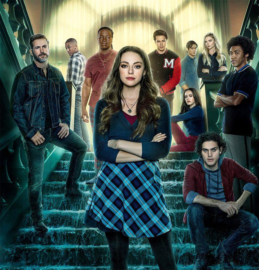 Legacies : saison 4 date de sortie sur Netflix?