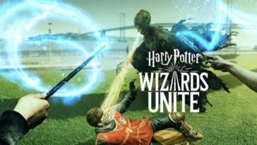 Harry Potter : les sorciers s'unissent