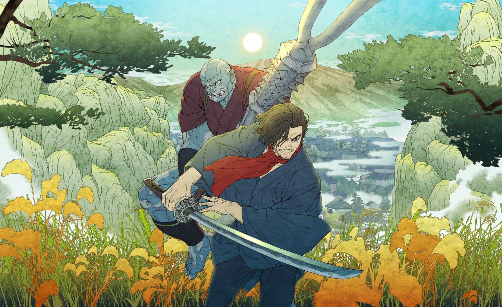 Bright : Samurai Soul 2 : mise à jour des dates de sortie : Y aura-t-il une suite ?