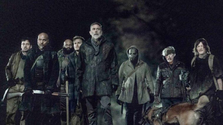 The Walking Dead : la série reviendra-t-elle pour une saison 12?