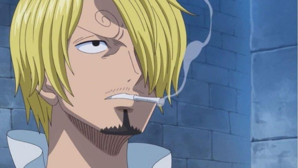 One Piece Récapitulatif du chapitre précédent